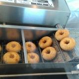 mavericks donut machine