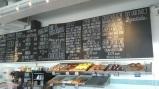 Mavericks donut shop